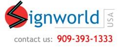 Signworld America Inc