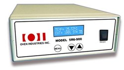 5R6-900 Temperature Controller with Ramp/Soak Capabilities