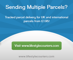 Low Cost Parcel Courier