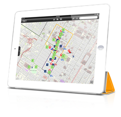 InVision Secure for Public Safety