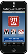 Safety Alert Apps Offers Solutions for Safer Thanksgiving Travel