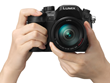 Panasonic Lumix DMC-GH4 Mirrorless Digital Camera