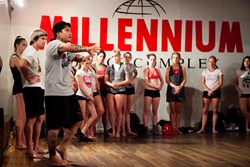 Millenium Dance Salt Lake City
