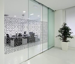 HDFrost decorative window film