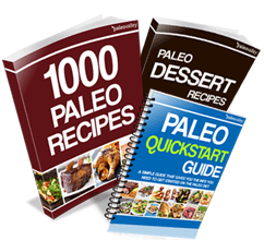 1000 paleo recipes review