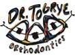 Togrye Orthodontics Logo