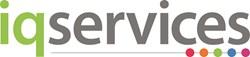 IQ Services logo