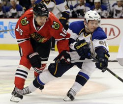 Chicago Blackhawks Schedule and Tickets