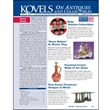 Kovels on Antiques and Collectibles February 2014 Newsletter Available