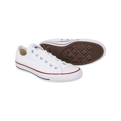 White Converse All Star Trainers