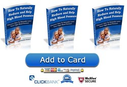 how to naturally reduce and help high blood pressure review