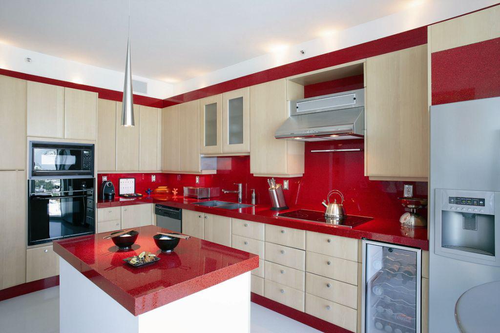 I for Expressive kitchen cabinets