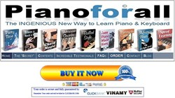 pianoforall ipad