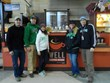 The Well Coffee House Serves Crimson Cup Coffee, Charity in Boston's...
