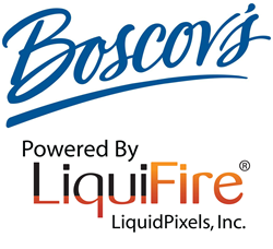 Boscov's, powered by LiquidPixels LiquiFire dynamic imaging