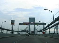staten island tolls