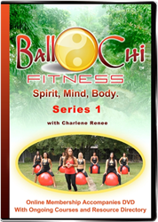 Ball Chi Fitness DVD