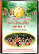 Ball Chi Fit International Just Launched: Revolutionary New Fitness...
