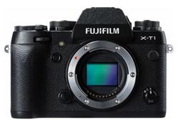 Unique Photo - Fujifilm X-T1 Digital Camera
