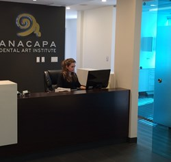 The new Anacapa Dental Art Institute in Woodland Hills is the only dental office in the country to introduce the latest and the best in ergonomic and high-quality infection control in a dental office.