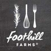 Foothill Farms is a registered trademark of Kent Precision Foods Group, a dry-blending and packaging food company specializing in providing finished products for customers in the foodservice, industrial and consumer products businesses.