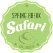 Spring Break Safari in Chattanooga, TN