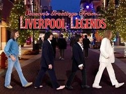 Liverpool Legends - Branson Ticket & Travel