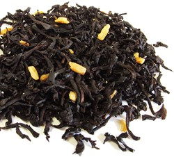 Caramel Tea