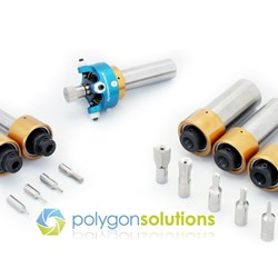 Polygon's Rotary Broach Tools are manufactured in Southwest Florida