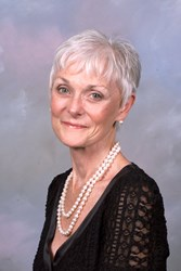 Linda McLain, GCF executive vice president