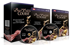 Best Belly Dancing Course