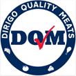Dirigo Quality Meats Logo