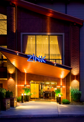 Zink Kitchen + Bar Denver Tech Center
