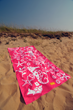 SolEscapes Beach Towel