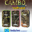 """CamBo"" iPhone cases are real pictures taken from real trees."