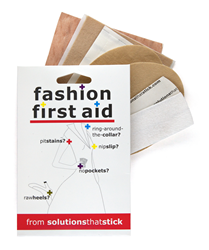 Fashion First Aid kits save the day at NYFW