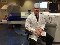 Dr. Jonathan Christenbury, Christenbury Eye Cents, Lens Implant, TECNIS Multifocal Lens