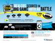 Game Day Auto Ad Review