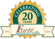 Forté Transportation Logistics Corporation Celebrates 20th...