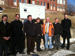 Ground Breaking for New $7.78 Million Renovation Project Designed by Alba Architects