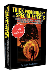Evan's Trick Photography and Special Effects 2nd Edition reviews
