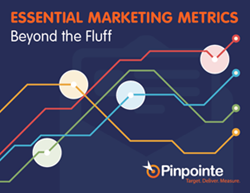 Essential Marketing Metrics Guide
