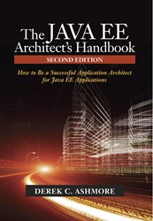 The Java EE Architect's Handbook, Second Edition