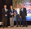 2013 Blue Bird Supplier of the Year- Roush CleanTech