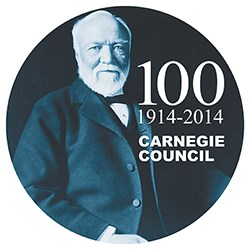 Carnegie Council Centennial, 1914-2014