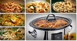 500 crockpot girls recipes review
