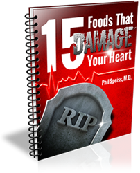 Inflammatory Foods - Inflammation And Pain