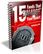 Worst Foods That Cause Inflammation and Foods That Fight Inflammation...