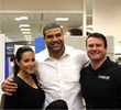 NFL Star Shawne Merriman Announces Partnership With Lights Out...