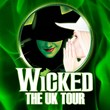 Wicked UK Tour Logo